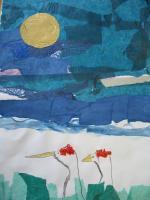 Crane art image